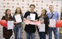 Городской Молодежный День Донора, Санкт-Петербургский Гуманитарный Университет Профсоюзов, ноябрь 2015 г.